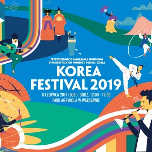 Korea Festival 2019